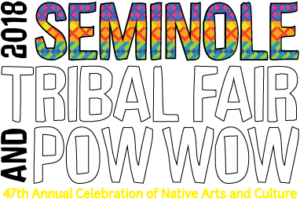 2018 Seminole Tribal Fair and Pow Wow